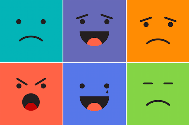 Yes, your emotions matter