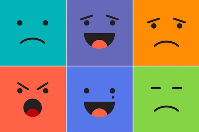 Yes, your emotionsmatter