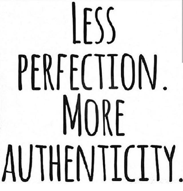 Cultivating Authenticity (Part One)